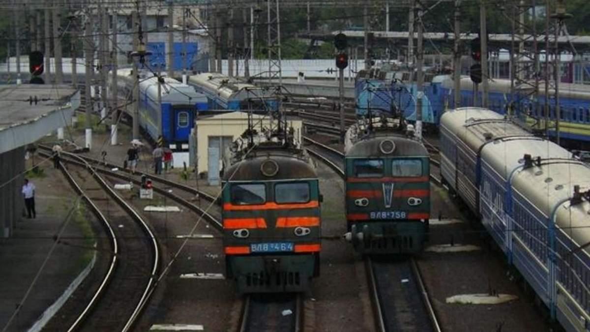Європейська Бізнес Асоціація виступає проти підвищення  тарифів на вантажні з/д перевезення