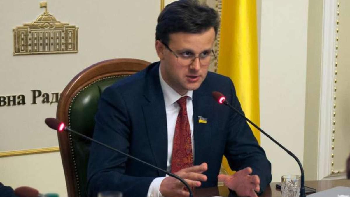 """В """"Укрзализныце"""" есть возможность не повышать тарифы три года, – нардеп"""
