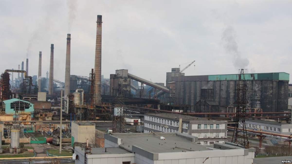 АКХЗ вынужден снизить производство, УЗ сорвала поставки углей из морпортов, – гендиректор