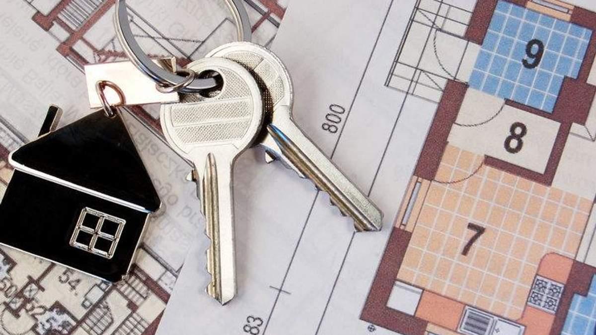 Украинцам могут позволить арендовать жилье с правом выкупа