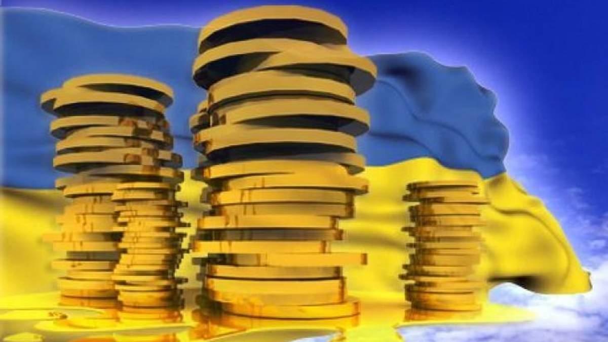 Україна піднялась у світовому рейтингу конкурентноздатності