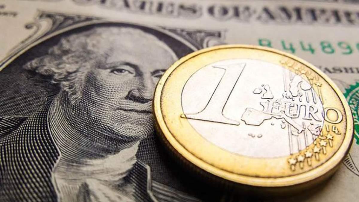 Наличный курс валют 28 сентября: доллар еще больше вырос в цене