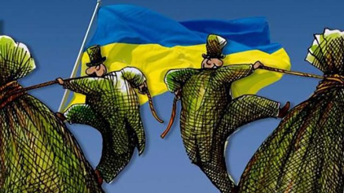 Як в Україні з'явилися олігархи та олігархічний капіталізм: пояснення експерта