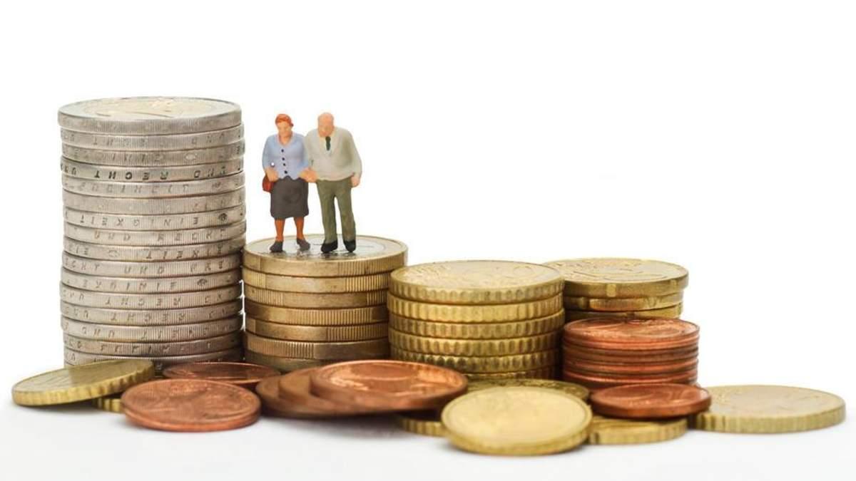Подытоживая реформу: все о пенсиях в Украине