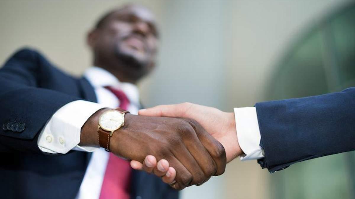 Бізнес і в Африці бізнес: чому Україна не розширює експорт