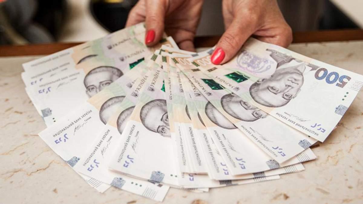 Поддельные деньги были обнаружены в Ивано-Франковской области