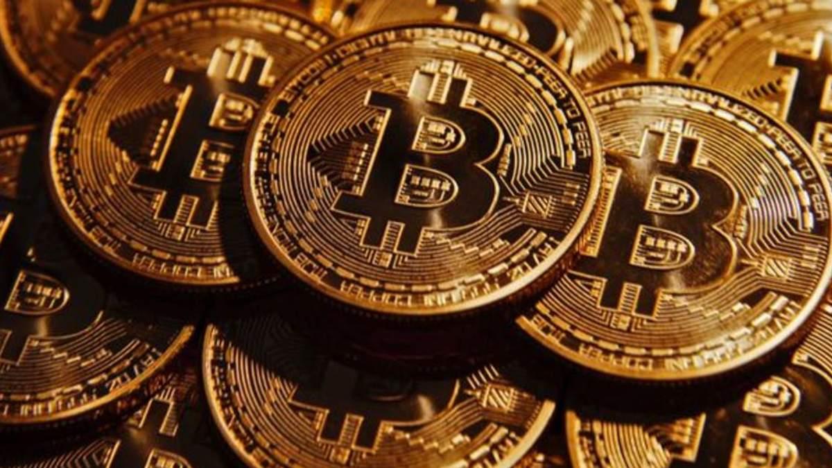 Bitcoin офіційно перевалив за позначку в 10 тисяч доларів