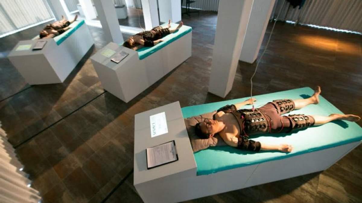Нідерландські вчені намайнили кілька криптовалют, використовуючи лише тепло людського тіла