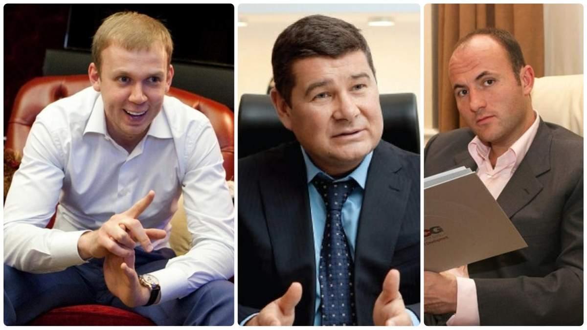 Олігархи з оточення Януковича обдурили Україну брудною угодою на чималеньку суму, – Al Jazeera