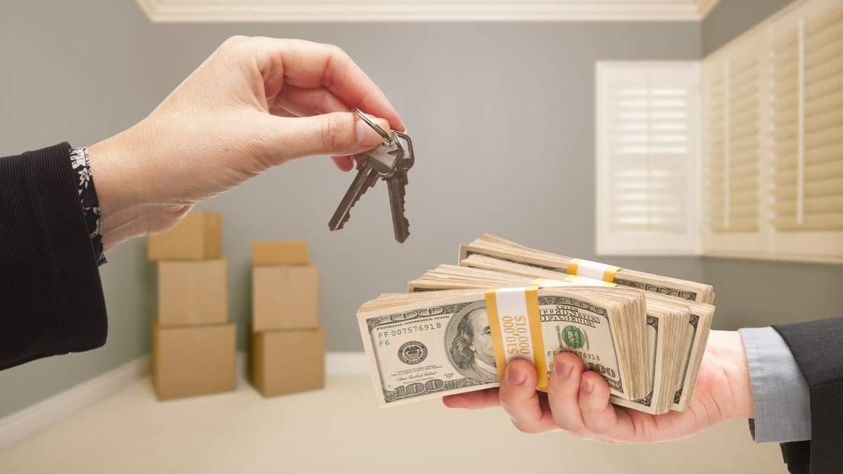 В Украине выросли цены на квартиры