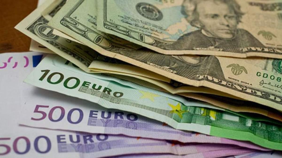 Готівковий курс валют 24 січня: долар неочікувано почав дешевшати