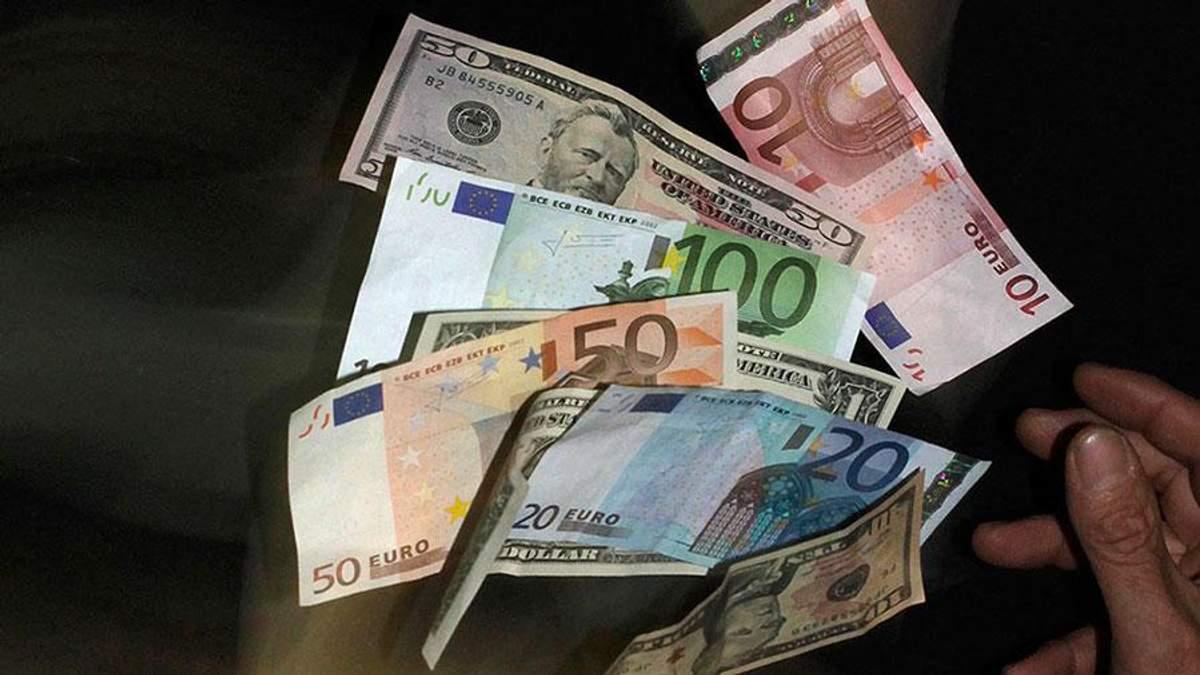 Курс валют на 29 січня: долар і євро суттєво подешевшали