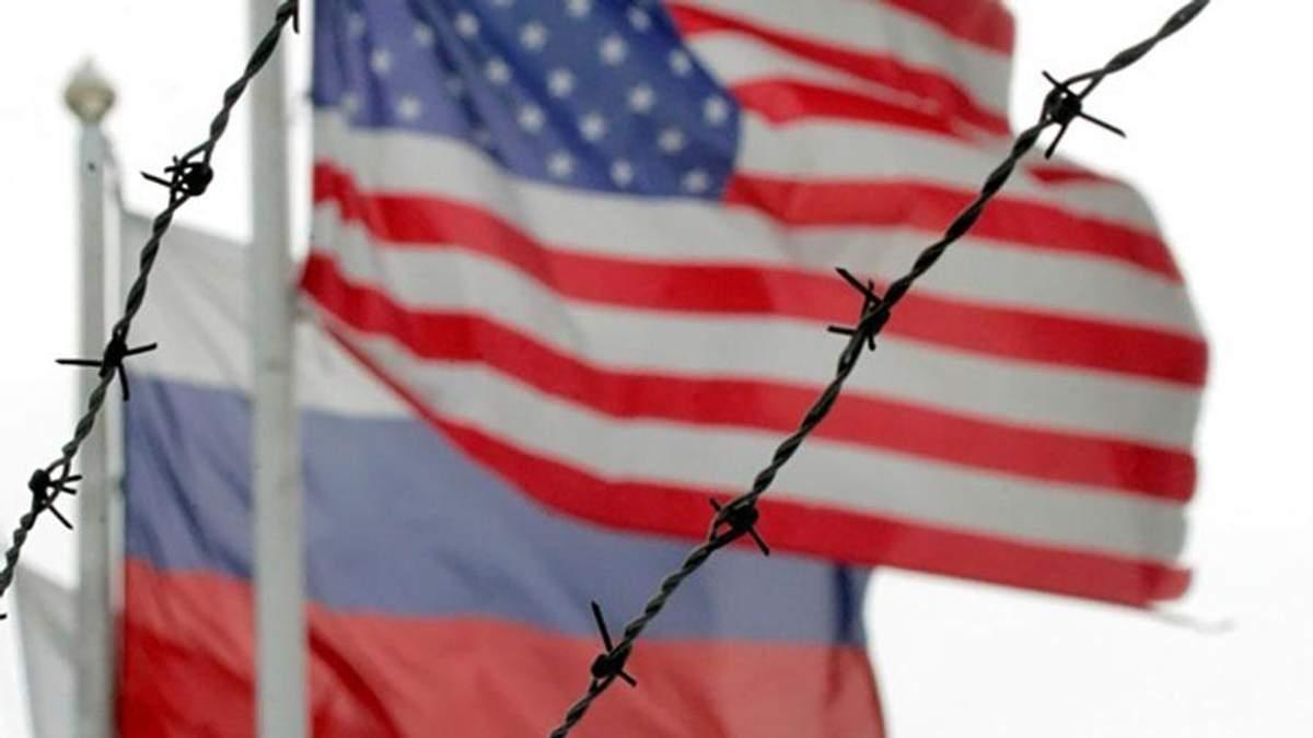 Кремлевский доклад Минфина США: кто попал в черный список