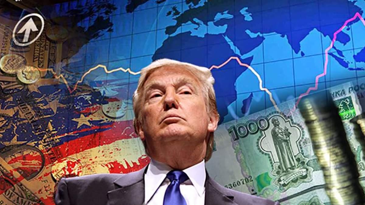 США вскоре нанесут еще один санкционный удар России