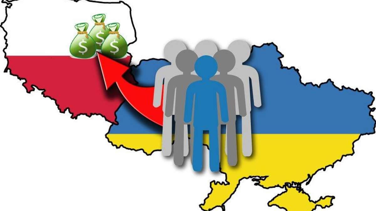 Польша не обойдется без дешевых рабочих рук из Украины, – глава польского Нацбанка