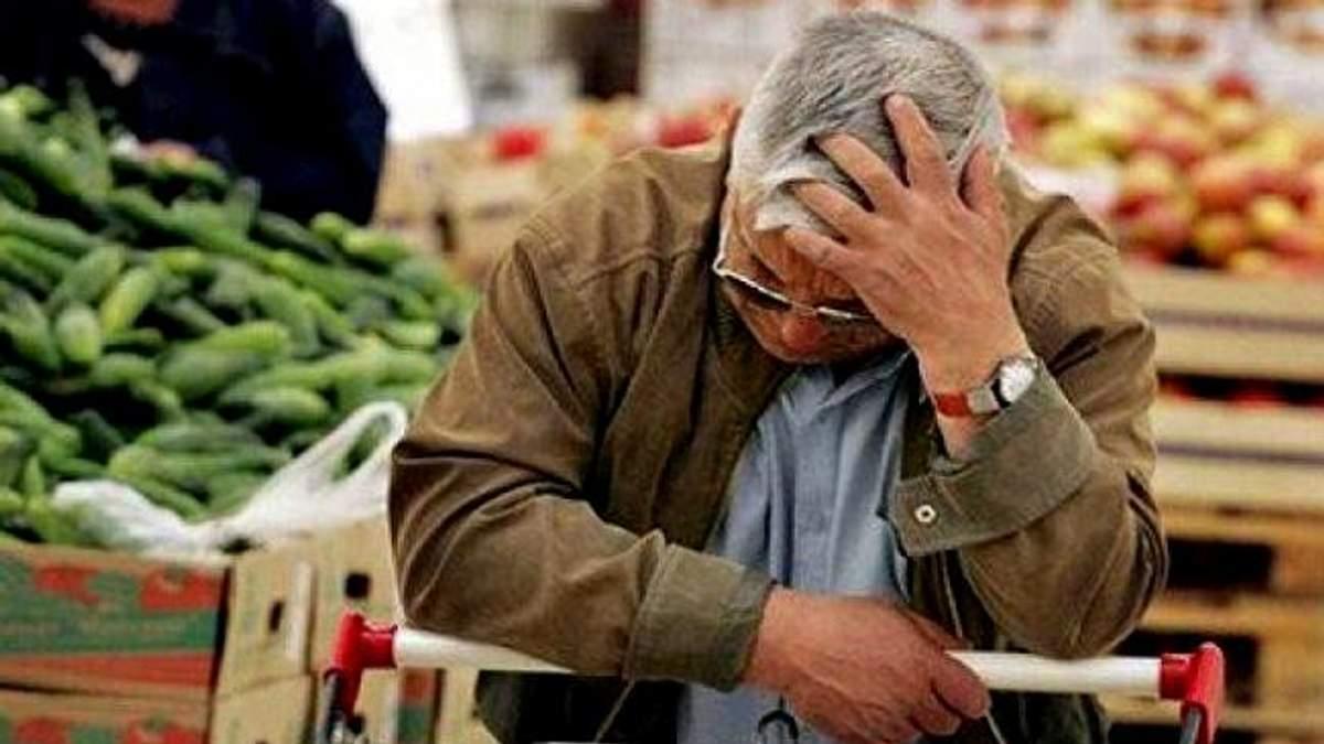 Цены на овощи продолжают расти: больше всего  подорожала капуста