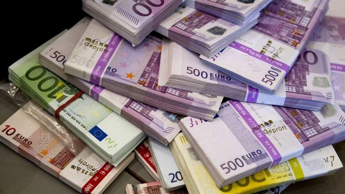 Готівковий курс валют на 07-02-2018: курс долару та євро