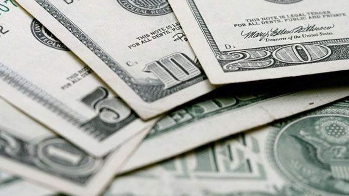 Курс валют НБУ на 08-02-2018: курс доллара, курс евро