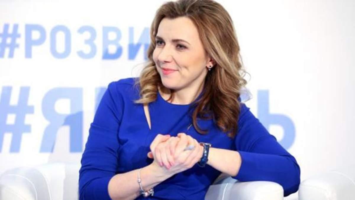 Наталія Микольська розповіла про новостворене в Україні агентство та як воно функціонуватиме