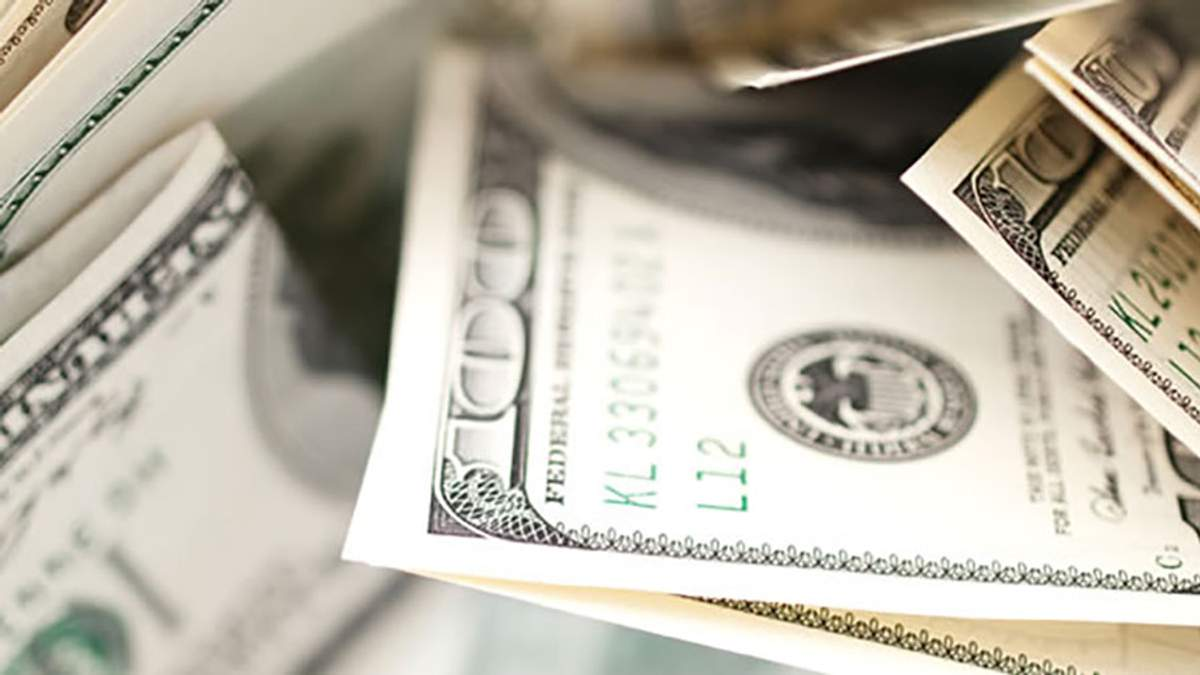 Готівковий курс валют 8 лютого в Україні