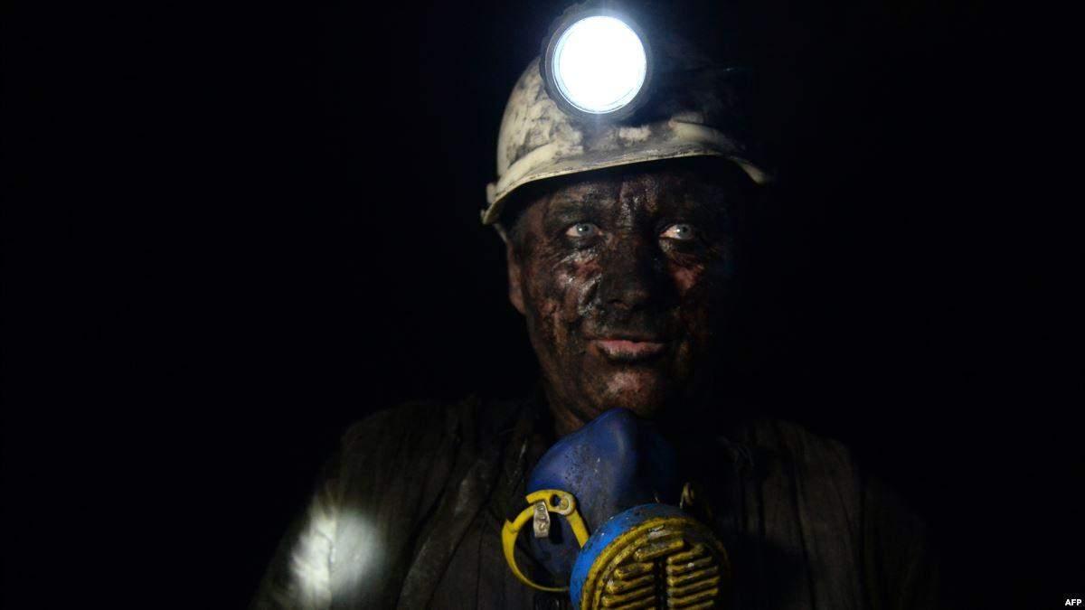 У Кабміні запевняють, що шахтарям виплачені всі борги по зарплатах