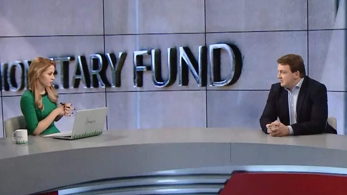 Чи будуть українці впродовж десятиліть повертати борги МВФ, – Фурса