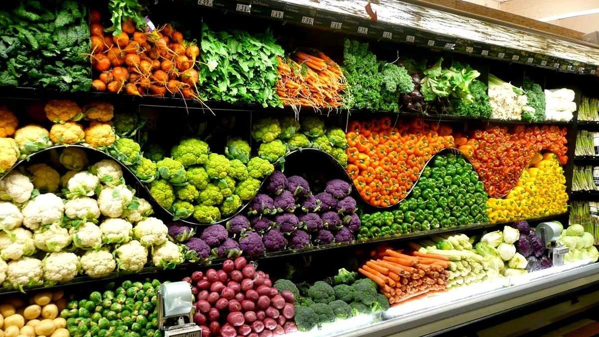 В Украине резко изменилась цена на огурцы, морковь, свеклу и капусту