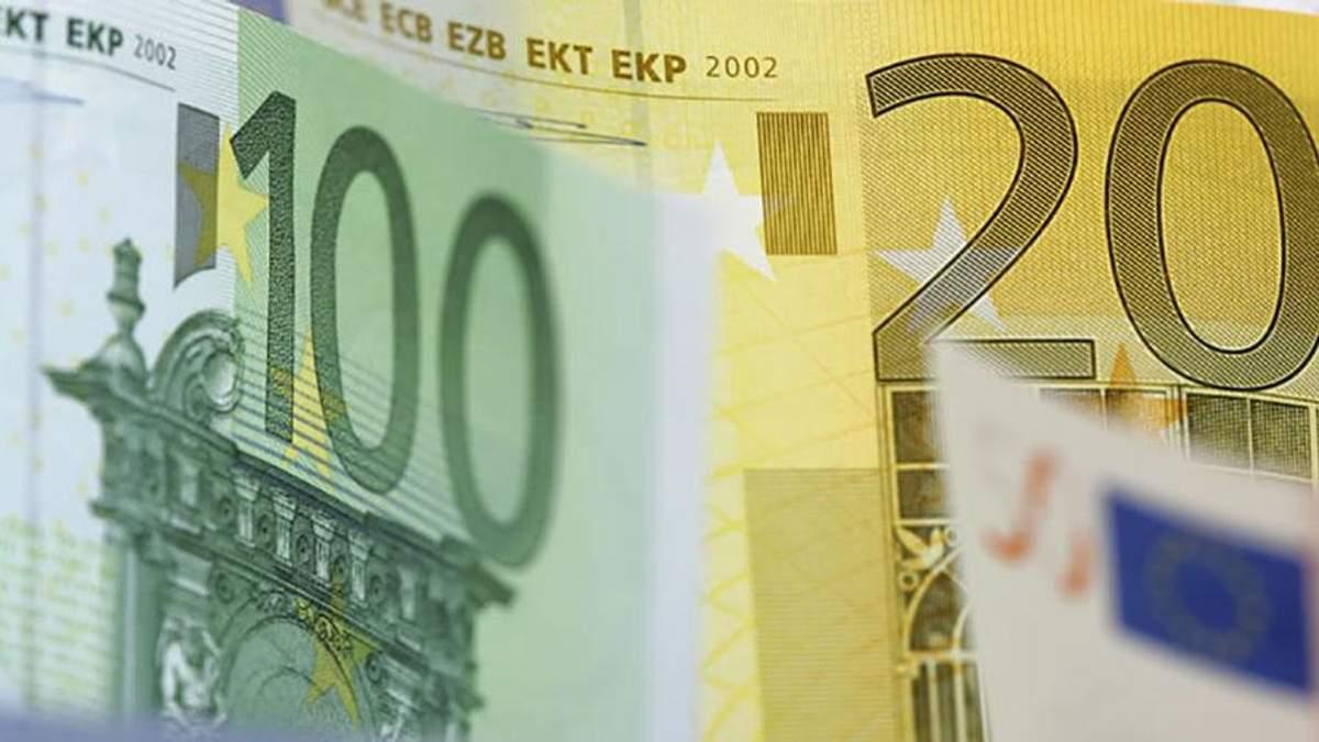 Курс валют НБУ на 03-04-2018: курс доллара, курс евро