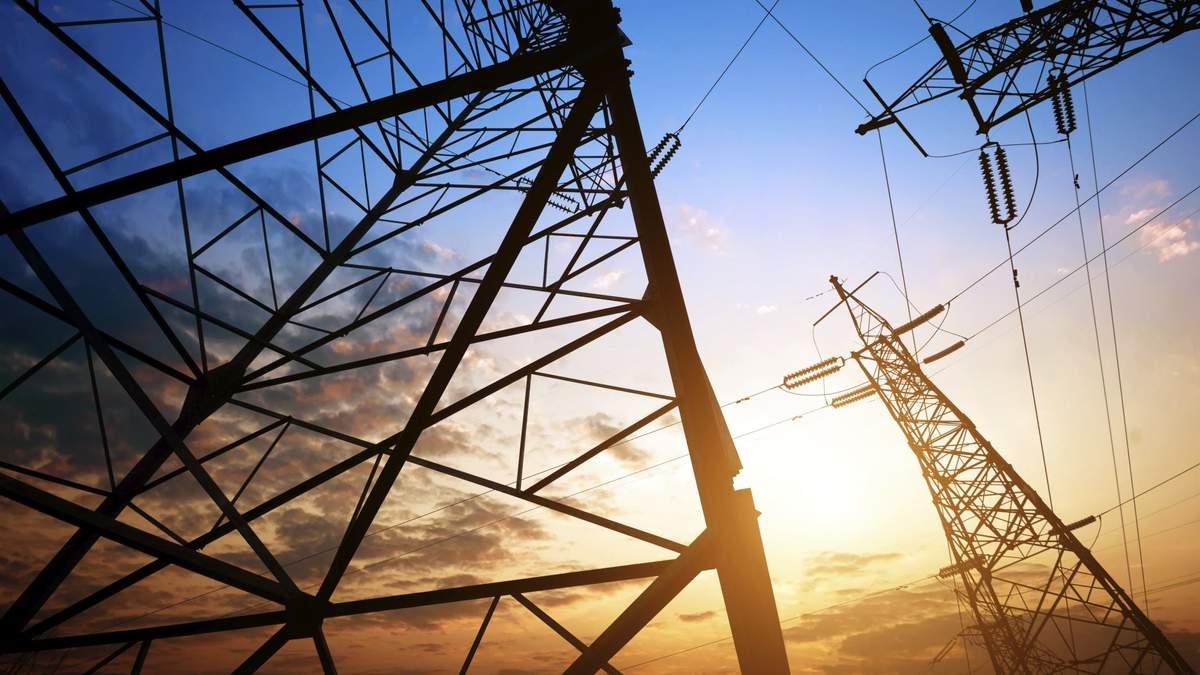 Поставками электроэнергии в 4 областях Украины займется голландская VS Energy