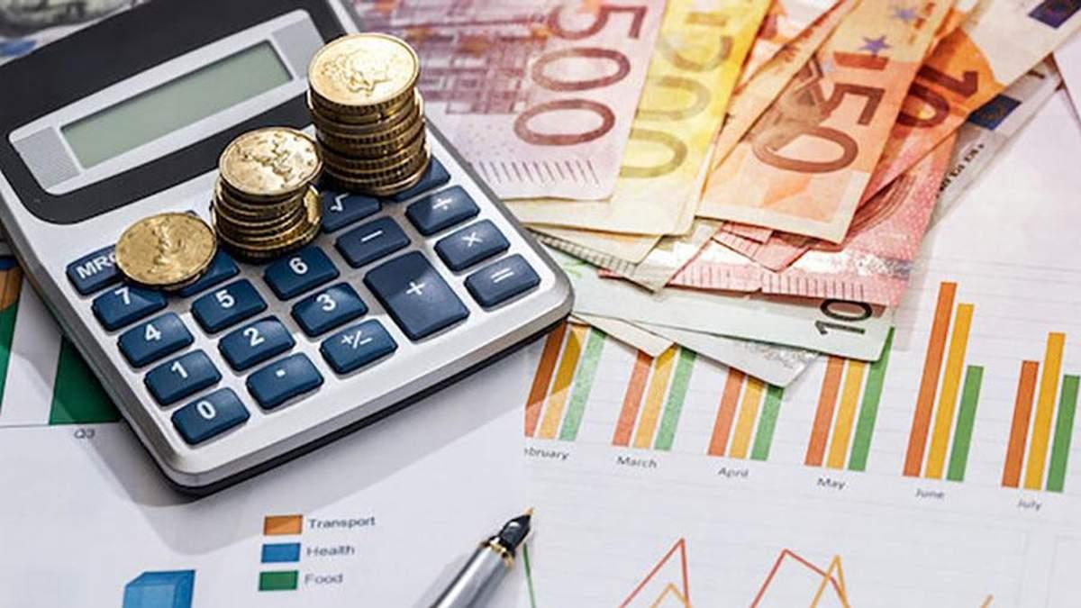 Готівковий курс валют на 06-04-2018: курс долару та євро