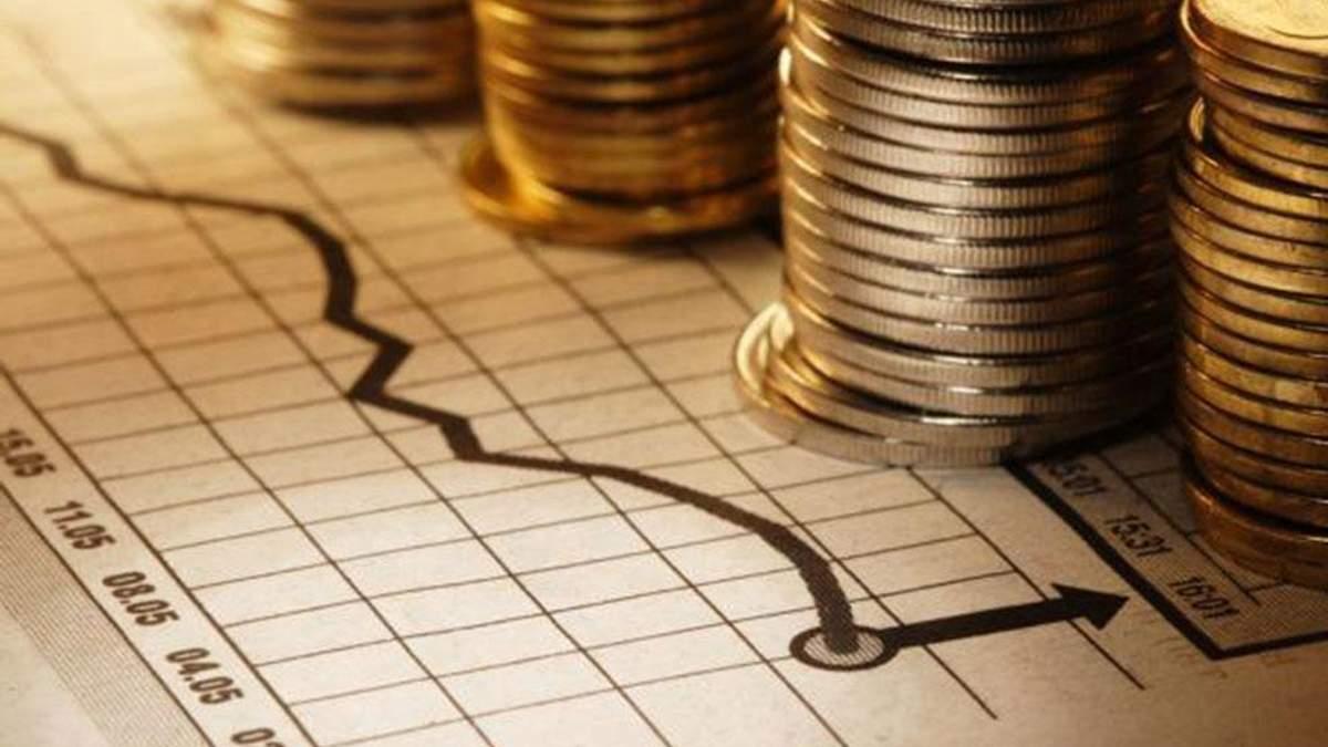 Експерти зробили невтішні прогнози щодо зростання ВВП та інфляції в Україні у 2018-2020 роках