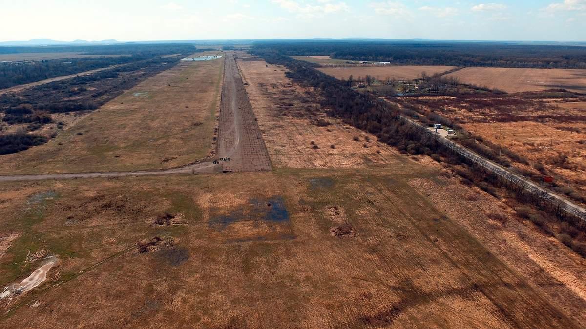 В Україні з'явиться новий аеропорт в Закарпатті - деталі
