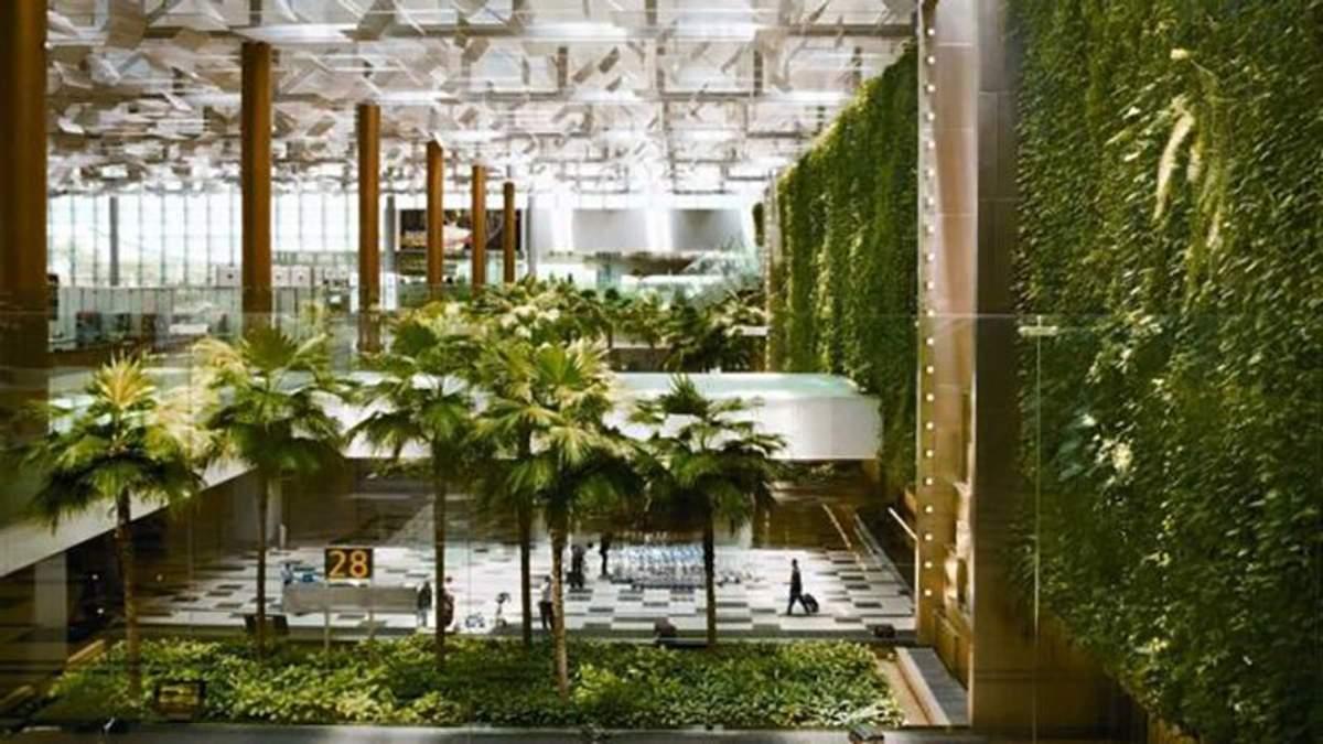 Путешественники со всего мира назвали наилучшие и наихудшие аэропорта