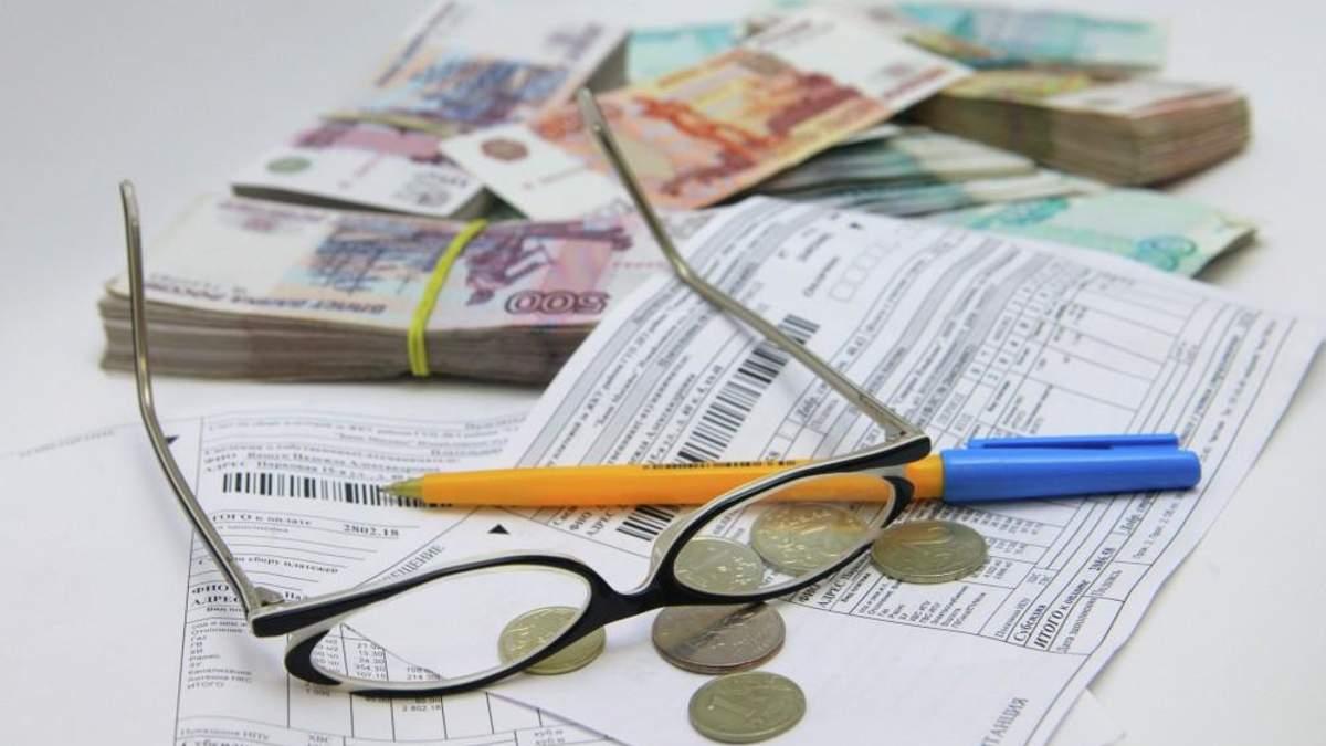Тарифы на коммунальные услуги будут расти еще 3 года – МЭРТ