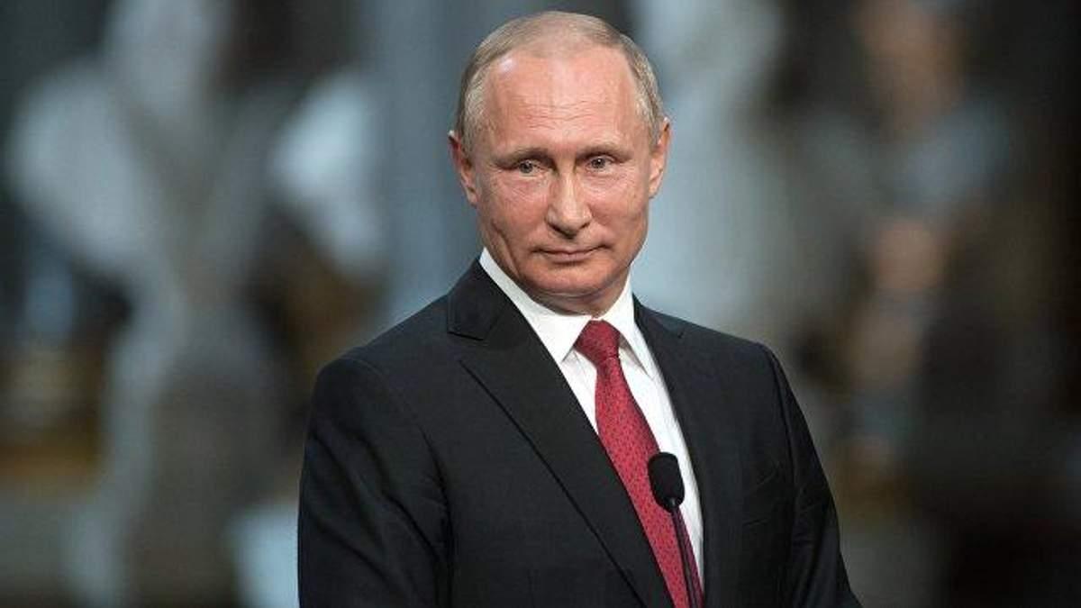 Токсичний Путін: американців зобов'язали продати акції російських фірм, які підпали під санкції