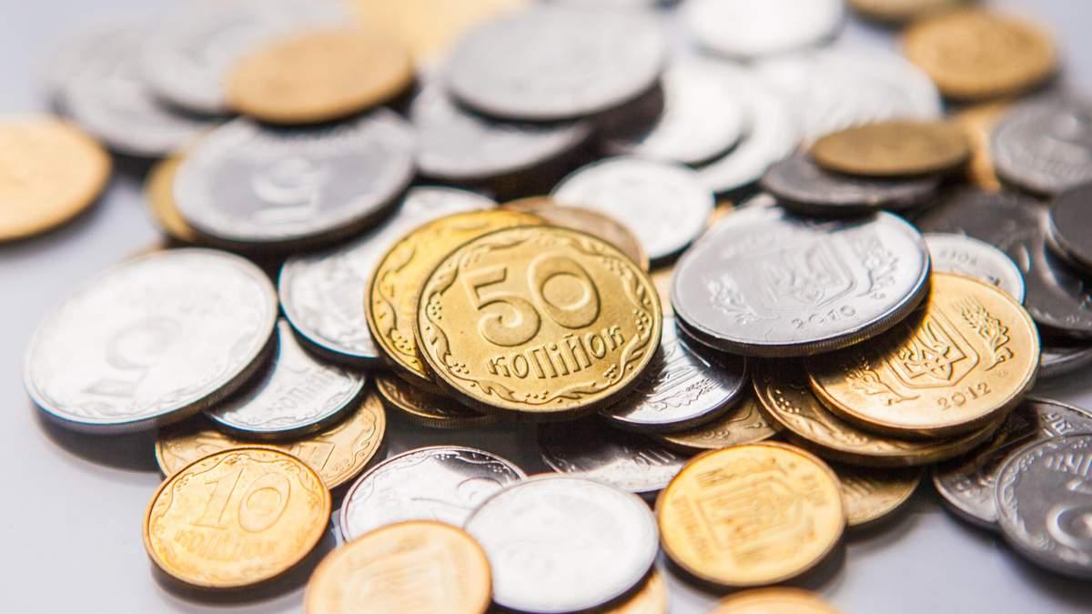 Інфляція в Україні залишиться високою через бюджетників, – Світовий банк
