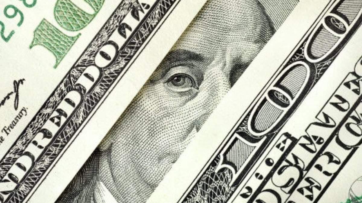 Курс долара в Україні на початку літа 2018: прогноз