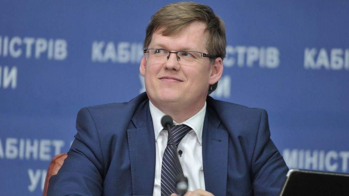 До 1 мая всем военным должны выплатить повышенные пенсии – Розенко