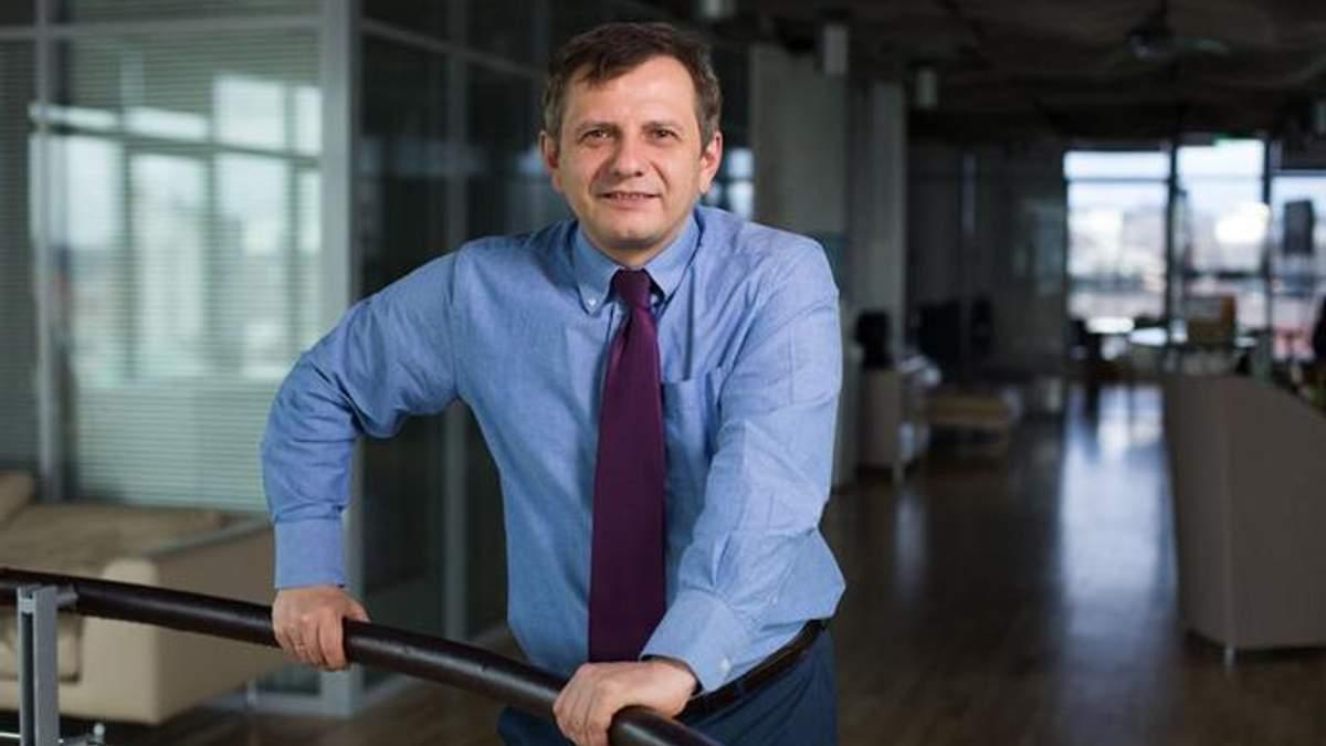 Як вплине падіння рубля на гривню: коментар експерта