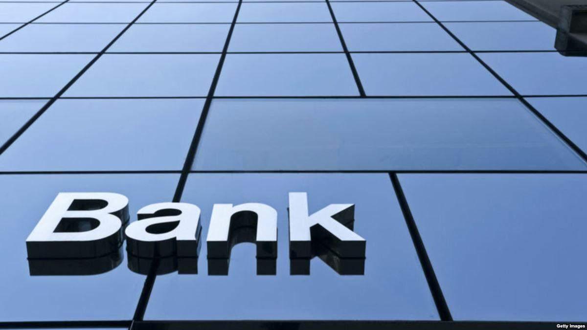 В Украине могут объединиться два банка