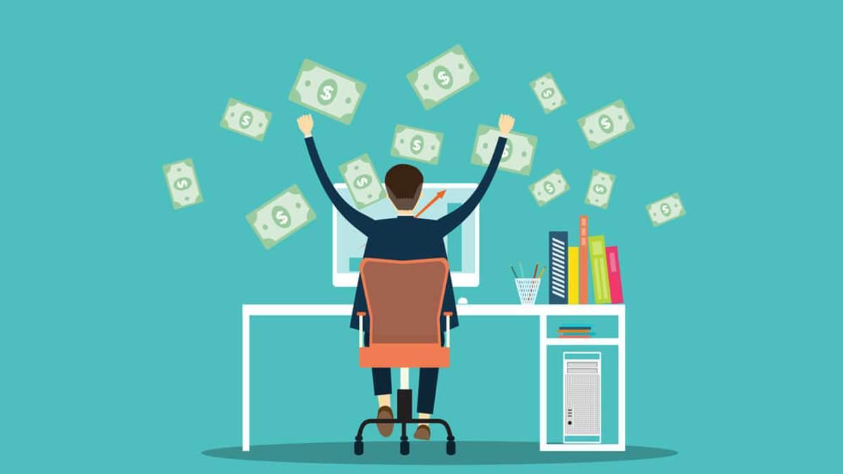 Сколько можно заработать, работая фрилансером в Украине: топ профессий