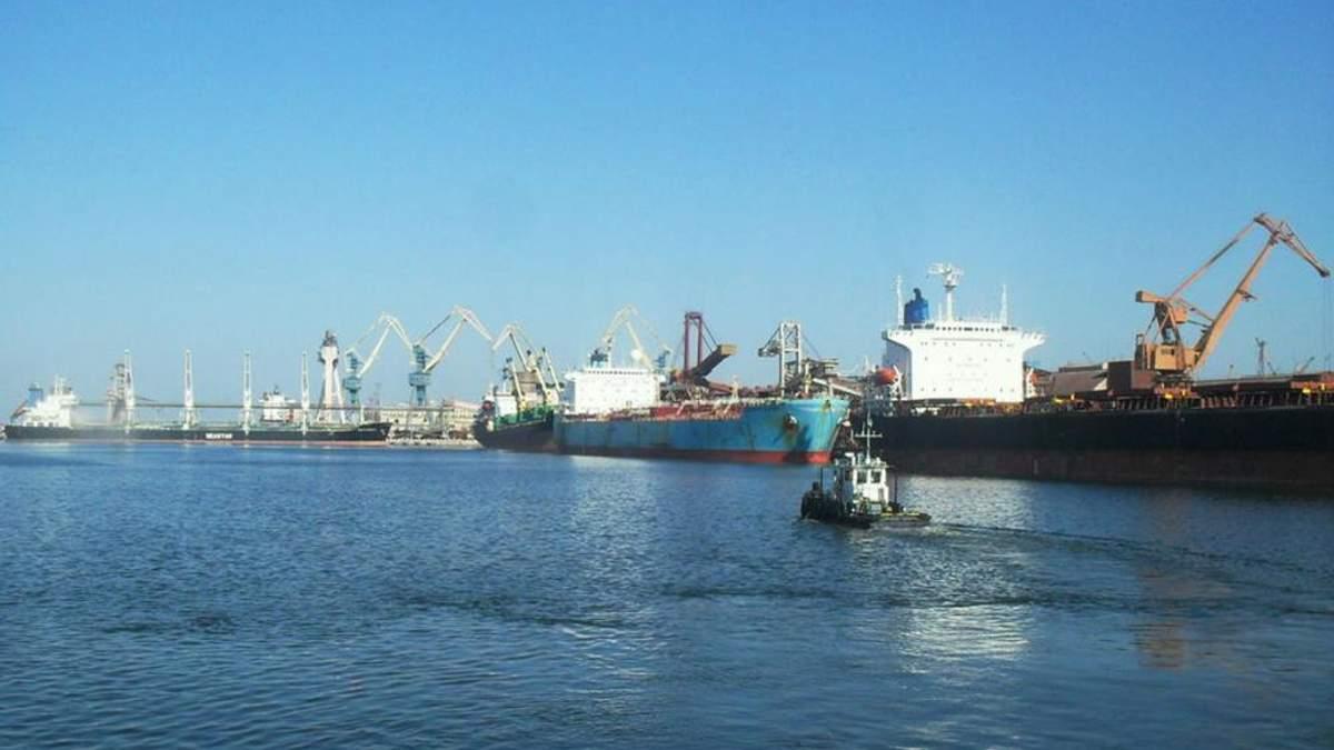 ЕБА призвала изменить подчинение морской поисково-спасательной службы