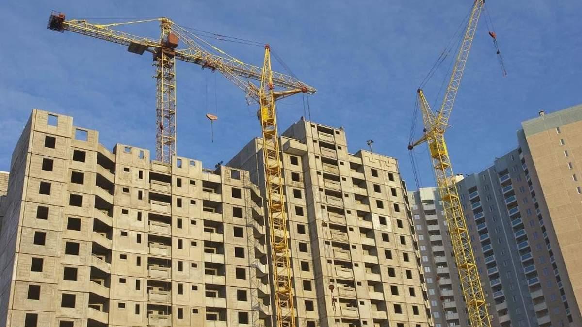Инвестирование в жилую недвижимость ускорит рост украинской экономики, – эксперты