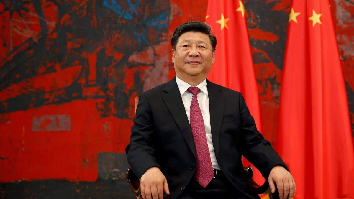 Лидер Китая заявил, что протекционизм несет риск для глобальной экономики
