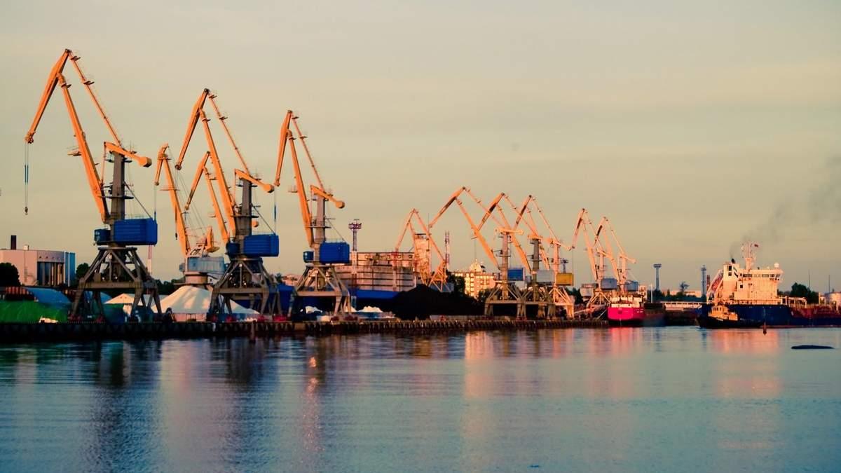 Промышленники считают, что портовые сборы используются не по назначению
