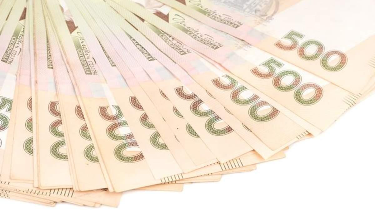 Курс валют НБУ на 20-04-2018: курс доллара, курс евро