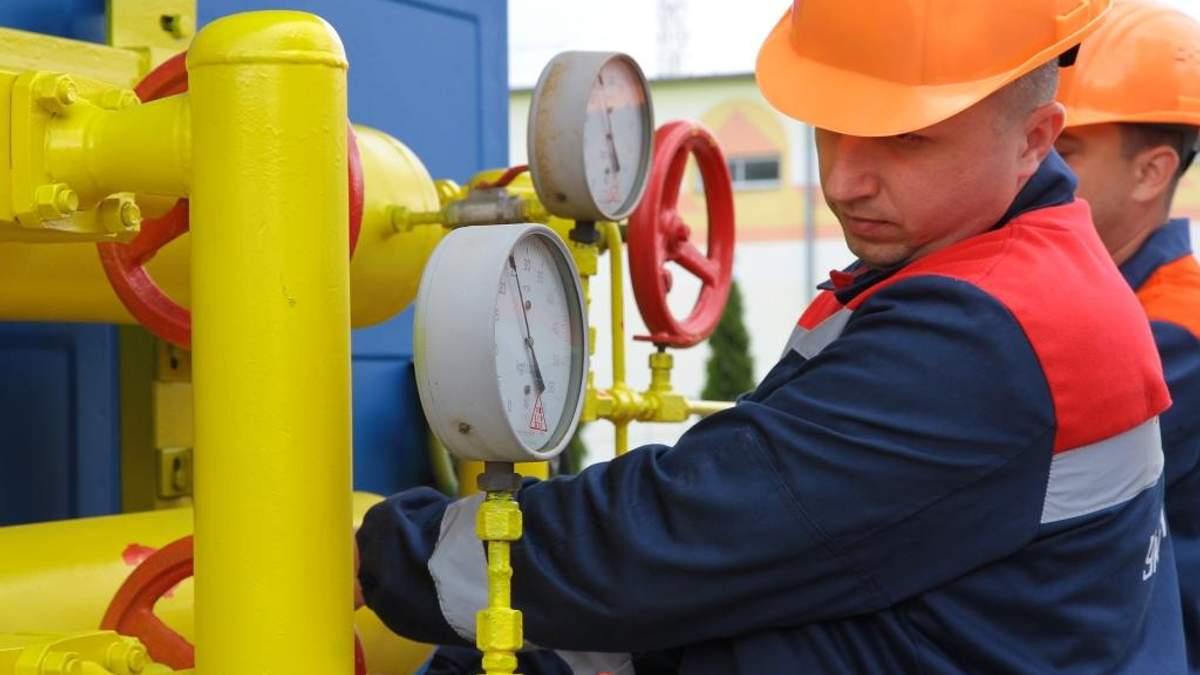 """""""Нафтогаз"""" рассказал, сколько стоит украинская газотранспортная система"""