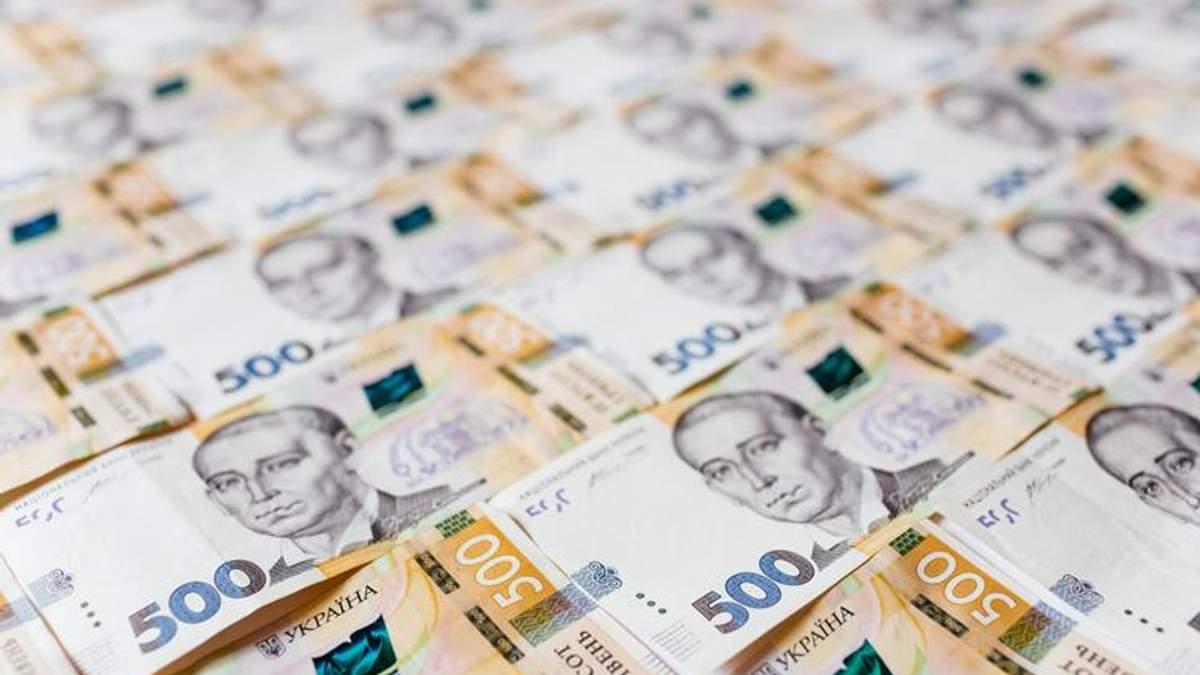 Готівковий курс валют на 23-04-2018: курс долару та євро
