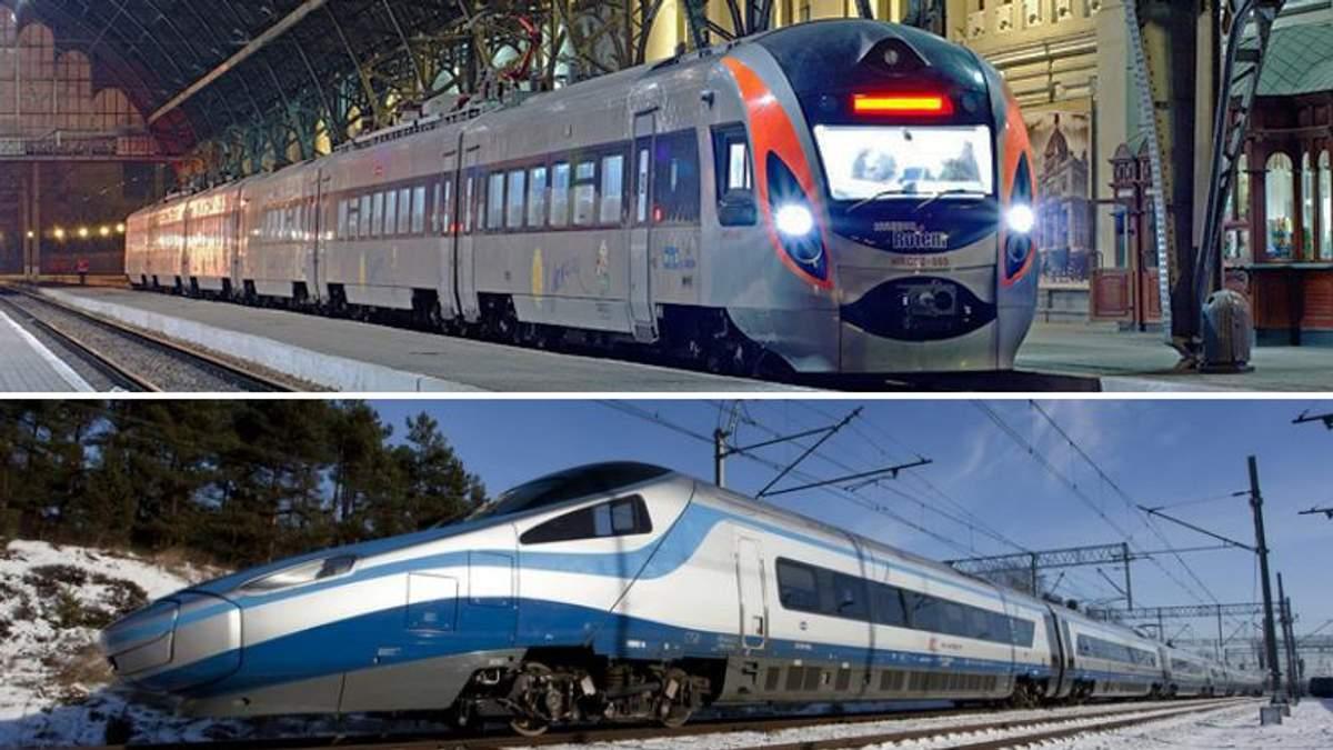 Порошенко заявил о громких планах насчет железнодорожного сообщения с Европой