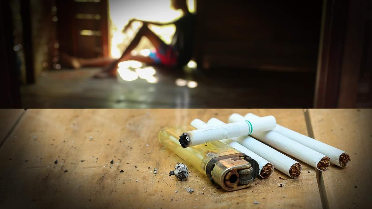 В Украине могут изменить цены на сигареты